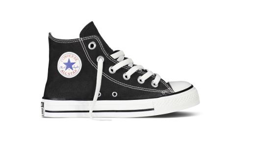 188b191c9e18 Sådan har skoen set ud siden 1949 Foto  Converse