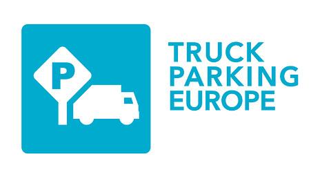 Gratis App'en til at finde sikre rastepladser i Europa for dine chauffører
