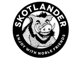 Skotlander Rum