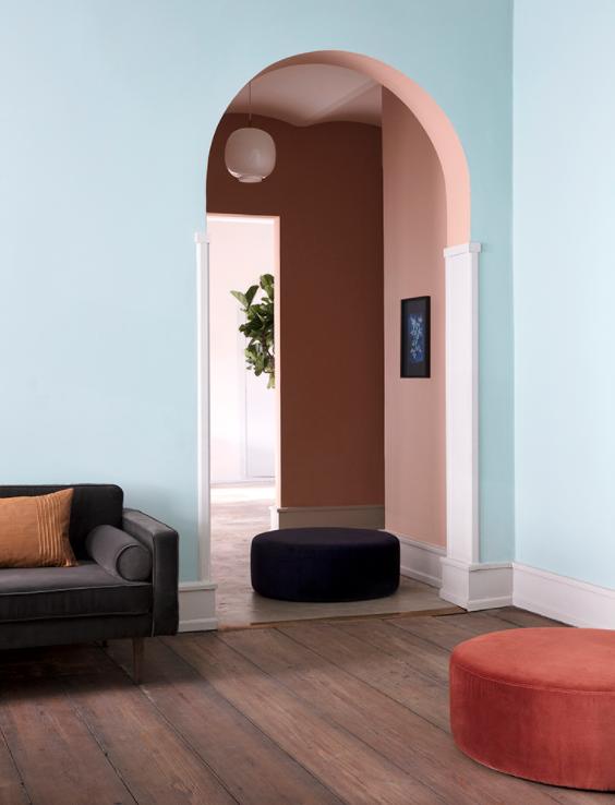 Opprinnelig Broste Copenhagen lancerer første møbelkollektion nogen sinde SP-28