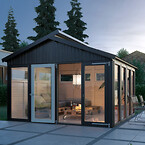 PLUS Multipavillon,