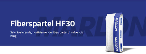 Fiberspartel HF30 - Fiberspartel HF30