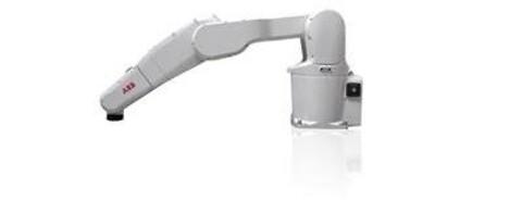 IRB 1200 - En kompakt, fleksibel, hurtig og funksjonell liten industrirobot fra ABB