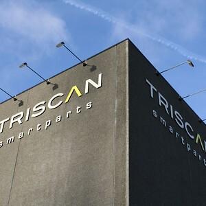 Triscan building
