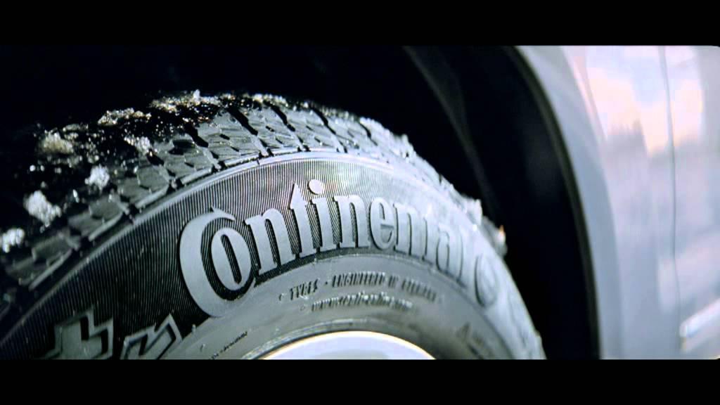 Continental dekk