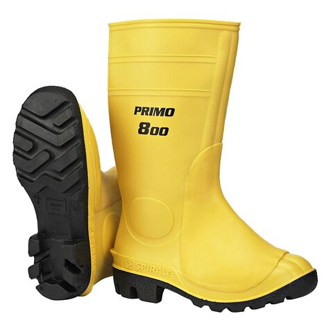 Safety Boots Primo 800 bar fra Norclean AS