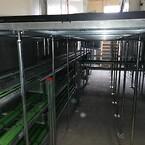 Kraftgulve er den rigtige løsning, når der er mange installationer under gulv.