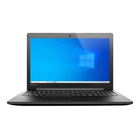 "15"" lenovo V310-15IKB - intel i5 7200U 2,5GHz 240GB ssd 8GB Win10 home - grade a - bærbar computer"