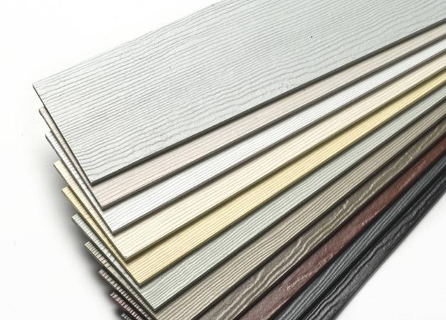 Seneste Boom i salg af Cembrit-planker - Building Supply DK HV97