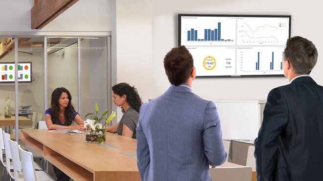 EnergyDashboard er en fleksibel løsning til at visualisere energiforbruget