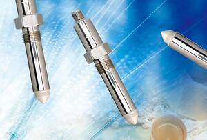 PAAB SIS intelligent nivåvakt för vätskor och pulver