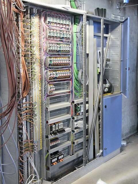 CTS anlæg, Grundkursus - Ballerup - CTS-anlæg\nCTS-system