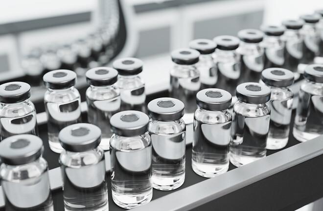 Styring og eksekvering af projekter til medicinalindustrien