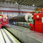 Reparasjon-på-tambur-for-Saugbrugsforeningen