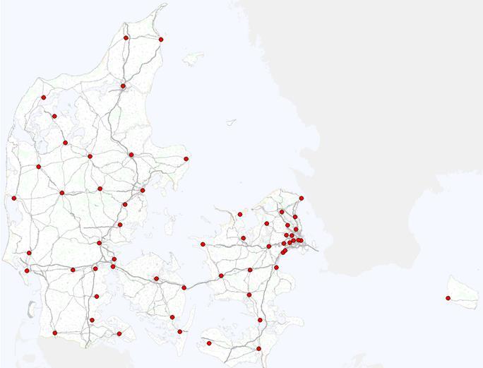 Hvilke byer vil overleve e-handelens vækst? - RetailNews