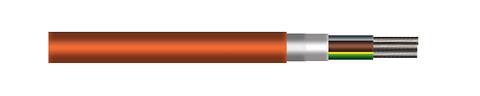 Slitesterk og vanntett PUR kabel for tøffe forhold, SEAFLEX PUR fra NEK Kabel AS