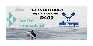 #demp #danfish