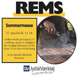 REMS en af de førende producenter af maskiner og værktøjer til rørbearbejdning.