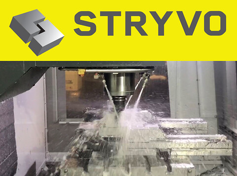 CNC-maskinering Offshore / Maritim industri