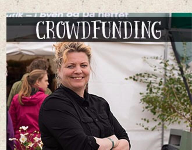 1fc1befcb559 Gang i crowdfunding - Fødevarebutik har store vækstplaner - Leder IDAG