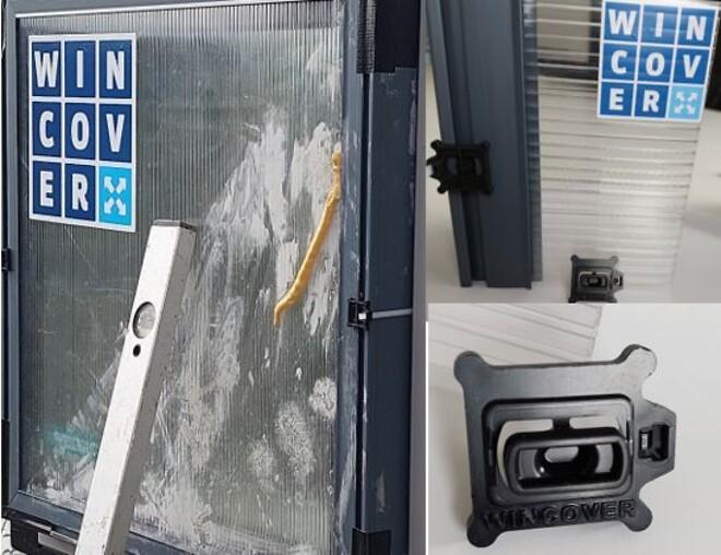 Den nye generation af vinduesbeskyttelse.