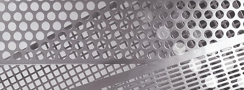 Perforerte lagerplater fra Rmig AS