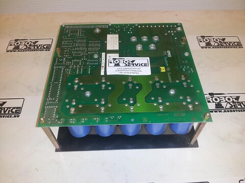 DSQC 249B Rectifier Unit ABB Robots