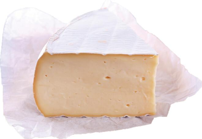 CornorWrap - til pakning af hvide oste i portionsstørrelser.