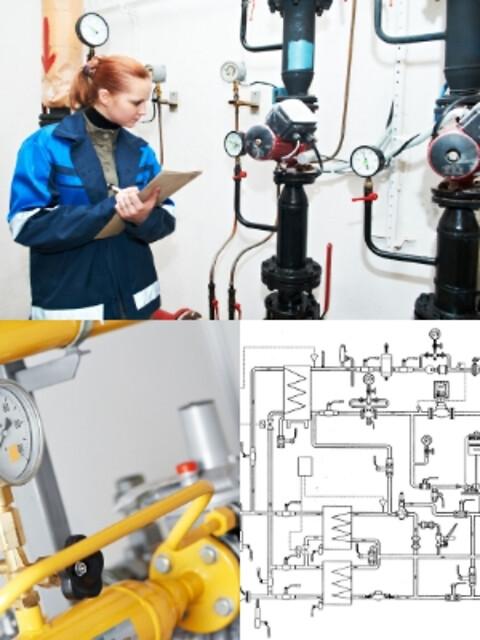 Indregulering af vand- og varmeanlæg – teori og praksis. Vejle - Indregulering\nVVS anlæg\nvarmeanlæg