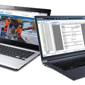 Anvend alene på egen database eller skalér op til Track & Trace system for hele ledningsnettet