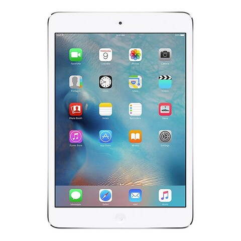 Apple ipad mini 2 16GB wifi (hvid) - grade b - tablet