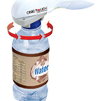 KC85_Opening bottle_water