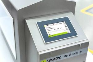 Genius One - den nya styrenheten för metalldetektorer