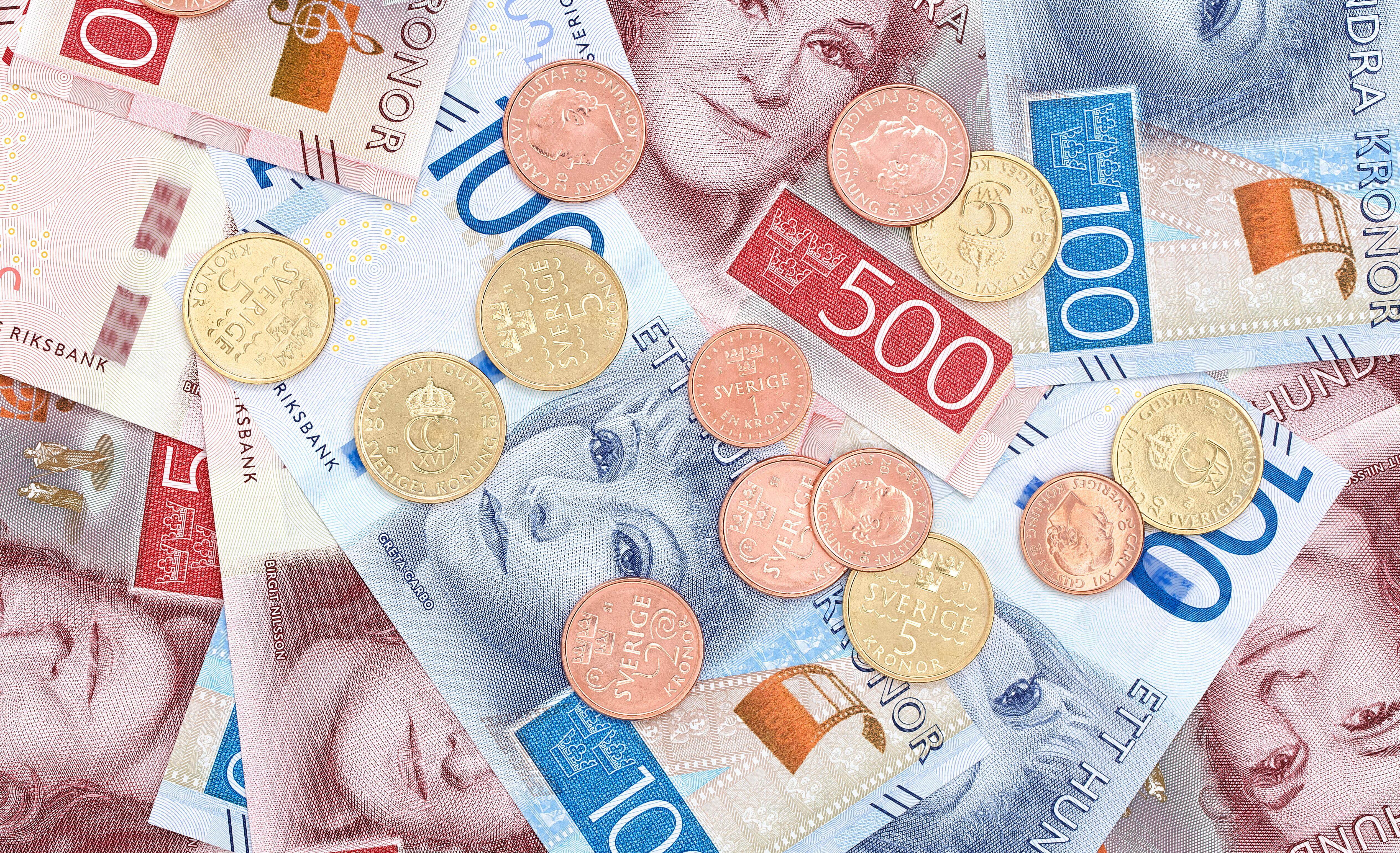 Swedish krona - Wikipedia