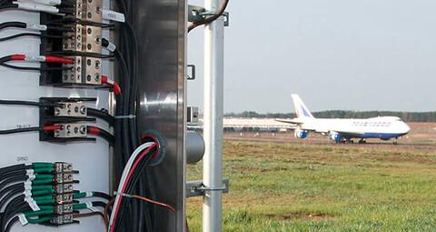 Kabler til lufthavne og flypladser - Prysmian Airfield Cables