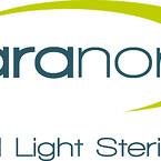 Claranor Pulsed light logo