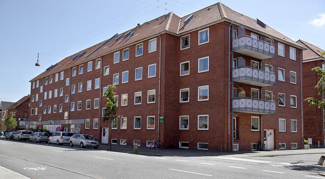 450 Aalborg-boliger skal renoveres - Building Supply DK
