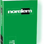 norelem THE BIG GREEN BOOK