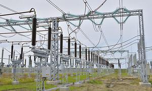 Energinet er meget tilfredes med stationsklemmer fra Wexøe.