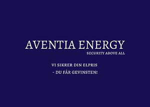 Aventia Energy elpris el-aftale sikre virksomhedernes