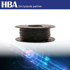 Kabel på rulle