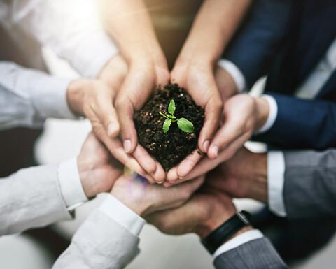Miljølederskolen - Kiwa bistår med både kurs, personlig sertifisering og rådgivning knyttet til ISO 14001.