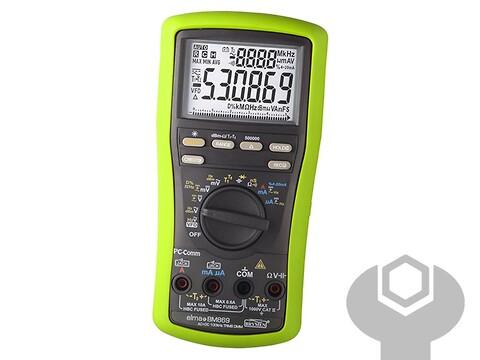 Multimeter BM869