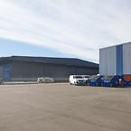 Den utökade produktionsytan förbereds i nybyggda lokaler i direkt anslutning till Movomechs kontor och befintliga produktionslokaler.