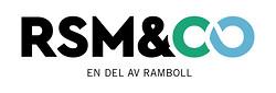 RSM&CO - En del av Ramboll