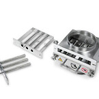 Magnetgaller Magbox ECHD Easy-Clean