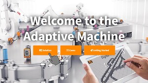 The Adaptive Machine\n