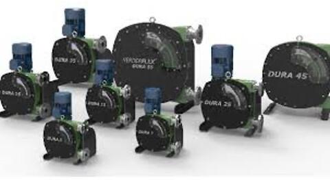 Verder A/S ikke kun en pumpeleverandør - Producent