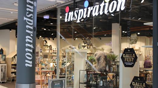 inspiration kolding Inspiration genåbner i Kolding Storcenter   RetailNews inspiration kolding