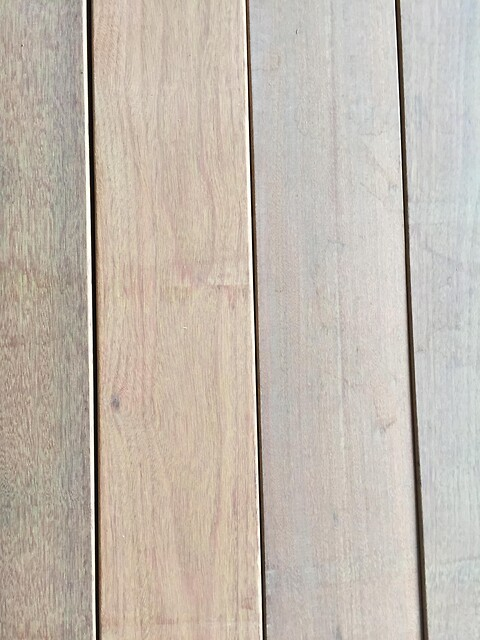 Terrasseplanker IPÉ
